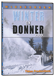 WINTER ON DONNER PASS